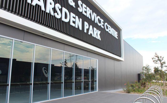 Marsden Park 2